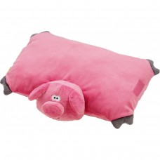 GO Travel  Pig Folding  Pillow