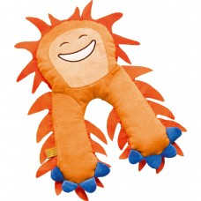 GO Travel Travel  Monster Flat Nick Pillow