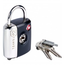 Go Travel Dual Combi Key