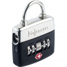 GO Travel Birthday Lock