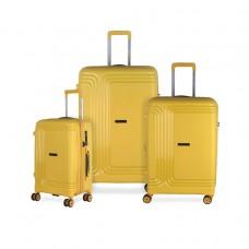 FL Freedom amarillo SET 3 PP/8W/TSA/Z-S/Exp.