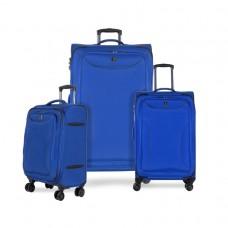 FL Izag azul set 3 Tela 8W/TSA/Z-S/Exp.