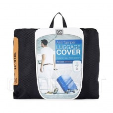 """Go Travel Luggage Cover 24"""""""