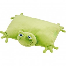 GO Travel Froggie Folding Pillow