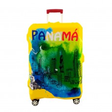 Cover 5 Limits Panama Yellow