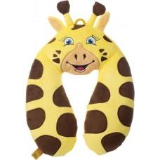 Go Travel Giraffe Neck Pillow