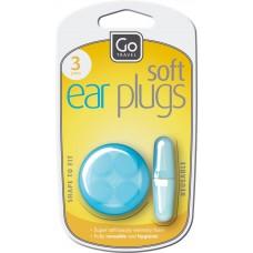 GO Travel  Ear Plugs