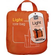 GO Travel  Tote Bag (Light)