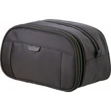 Go Travel Dual Wash Bag (Dopp Kit)