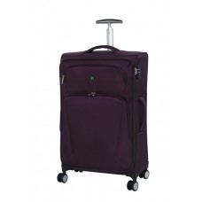 It Luggage Satin Morada 8W SZ TSA 25""