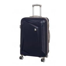 """It Luggage Outlook Azul 8W Exp. TSA 25"""""""