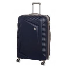 """It Luggage Outlook Azul 8W Exp. TSA 31"""""""