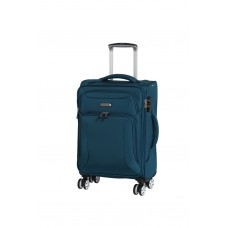 It Luggage Fascia Azul 8W Exp. TSA 21""