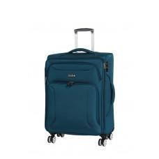 "It Luggage Fascia Azul 8W Exp. TSA 25"""