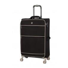 "It Luggage Cleave Brown 8W Exp. TSA 25"""