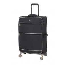 "It Luggage Cleave Gris 8W Exp. TSA 25"""