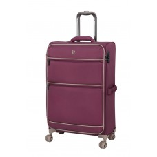 It Luggage Cleave Wine 8W Exp. TSA 25""