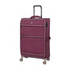 "It Luggage Cleave Wine 8W Exp. TSA 25"""