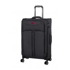 "It Luggage Applaud Gris 8W Exp. TSA 25"""