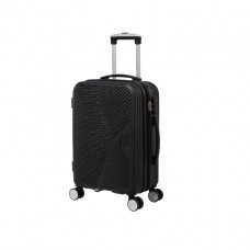 It Luggage Aligned Negro 8W Exp. TSA 19""