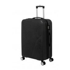 "It Luggage Aligned Negro 8W Exp. TSA 27"""