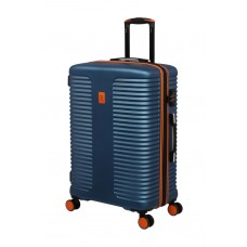 It Luggage Upbeat Azul 8W Exp. TSA 26""