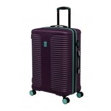 "It Luggage Upbeat Morado 8W Exp TSA 26"""