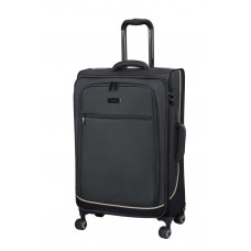 "It Luggage Encircle Gris 8W Exp. 25"""