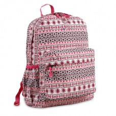 JWOLRD OZ Skandi Pink Backpack