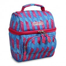 JWORLD Corey Nordic Lunch Bag