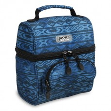 JWORLD Corey Water Mark Lunch Bag
