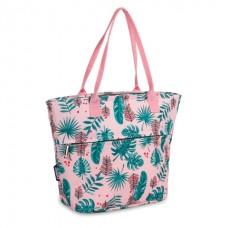 JW Lola Lunch Bag Palm Leaves
