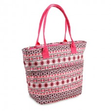 JW Lola Lunch Bag Skandi Pink