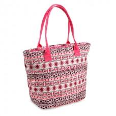 JW Lola Lunch Bag Skandi Pink