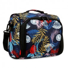 JW Casey Lunch Bag Botanic