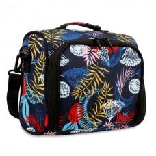 JW Casey Lunch Bag Botanic