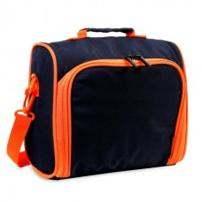 JW Casey Lunch Bag Navy