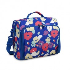 JWORLD Casey Petals Lunch Bag