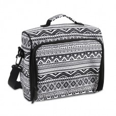JWORLD Casey Tribal Lunch Bag