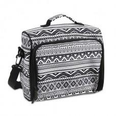 JWORLD Casey Tribal Lunch Bag