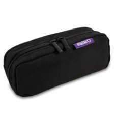 JW Jojo Pencil Case Black