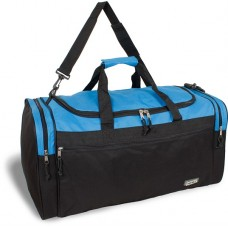 "JWORLD COPPER BLUE 18"" BOLSO"