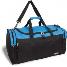 "JWORLD COPPER BLUE 21"" BOLSO"