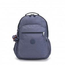 Kipling Seoul Go L Backpack True Jean