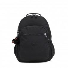Kipling Seoul Go L Backpack True Black