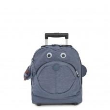 Kipling  Big Wheely Kids Bag True Jeans