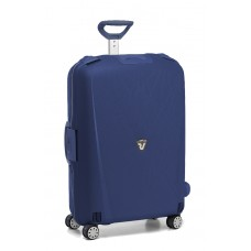 RONCATO LIGHT MALETA SPINNER 75 CM NAVY 4W