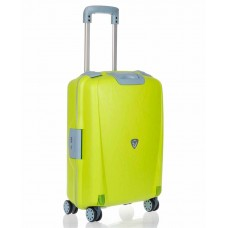 RONCATO LIGHT MALETA SPINNER 55 CM Verde Acido 4W