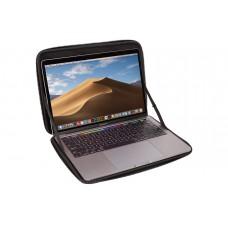 """Thule Gauntlet Macbook® Sleeve 13"""" Black"""