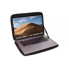 """Thule Gauntlet 3.0 Macbook® Sleeve 15"""" Black"""